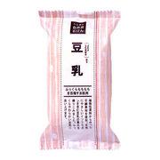 ペリカン自然派石けん 豆乳【在庫限り】