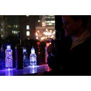 """ペットボトルに取り付ける携帯型照明!""""Bottle Cap Lamp(ボトルキャップランプ)"""""""
