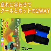 携帯ケアパッド「アッシーノ」 CPL-R-CWS レッド