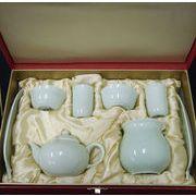 台湾茶器セット(緑)