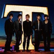 韓国音楽 東方神起 日本3集/T (CD+DVD)