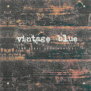�؍����y Vintage Blue 1�W / Good Harvest
