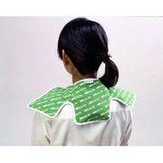 ホット&クールパッド 首肩用(グリーン)