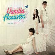 Vanilla Acoustic Mini Album /2nd Story:2回目の雨