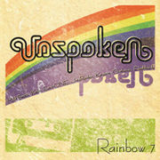 韓国音楽 Unspoken 2集 /Rainbow 7