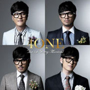 韓国音楽 4one /The 1st Story~ Musical