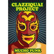 韓国音楽 Clazziquai (クラジクワイ) 4集 /Mucho Punk