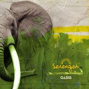 韓国音楽 SERENGETI(セレンゲティ)  2集 /OASIS