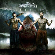 韓国音楽 Jiggy Fellaz 2集 /The Blue Album