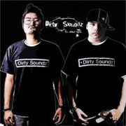韓国音楽 Dirty Soundz 1集 /It's about time