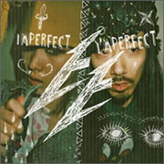 韓国音楽 EE 1集  Imperfect  I'mperfect