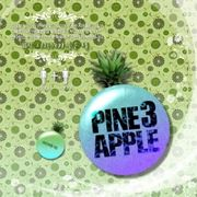 �؍����y PineApple�i�p�C�i�b�v���j 3�W /������̂ɂ�����