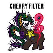�؍����y �`�F���[�t�B���^�[�iCHERRY FILTER�j 5�W /ROCKSTERIC