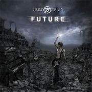 韓国音楽 Jimmy Strain(ジミー・ストレーン) 2集 /Future
