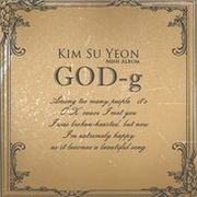 �؍��f�批�y�@�L���E�X���� 1st Mini Album /GOD-g
