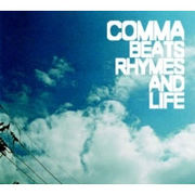 �؍����y COMMA 1�W /Beats Rhymes And Life �i�\��j