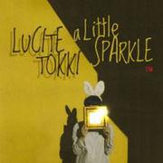 �؍����y LUCITE TOKKI �i���[�T�C�g�E�T�M�j 2�W /A Little Sparkle