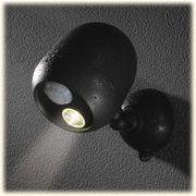 電池式LEDセンサーライト(屋外・屋内)MCHP-LSP