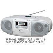 RX-D45-W �@Panasonic�@CD���W�J�Z�@� �[�^�u���X�e���I�b�c�V�X�e��