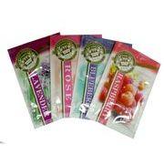 入浴剤 摘みたてアロマシリーズ 4種 /日本製   sangobath