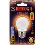 ELG-01B-L  ELPA LED電球 温白色