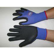 ブルースリー天然ゴム手袋Mサイズ3枚組
