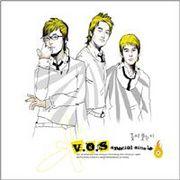 韓国音楽V.O.S. /花が笑う (Single/再発売)