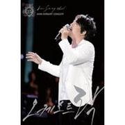 韓国音楽 イ・スンチョルの25周年公演実況 DVD