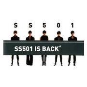 �؍����y SS501�i�_�u���G�X501�j Mini Album /Rebirth�FSpecial Edition �p�b�P�[�W �i����Łj