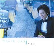 韓国音楽 チョ・ソンモ- 2集「Thank You」(Mini Album)