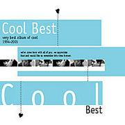 韓国音楽 COOL(クール)/Very Best Album of Cool 1994~2003
