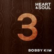 韓国音楽 Bobby Kim(ボビー・キム)3集/HEART & SOUL