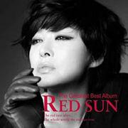 韓国音楽 ジョッウ(Red Rain)- The Greatest Best Album