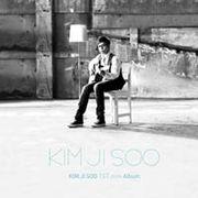韓国音楽 キム・ジス - Kim Ji Soo [EP]