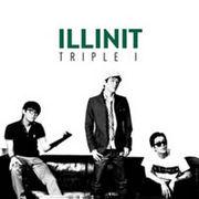 韓国音楽 Illinit(イリニット)1集 - Triple i