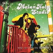 韓国音楽 MelanKoly Studio(メランコリースタジオ)- Rubellite [EP]