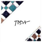 韓国音楽 TODA(トダ)- TODA(T.O. To Dream Age)[EP]