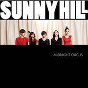 韓国音楽 SunnyHill(サニーヒル)- Midnight Circus [Mini Album]