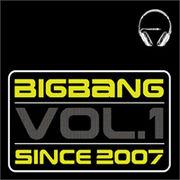 �i�Ĕ����j�؍����y Big Bang�i�r�b�N�o���j1�W�^BIGBANG Vol.1