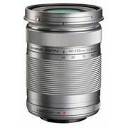 オリンパス 望遠ズームレンズ M.ZUIKO DIGITAL ED 40-150mm F4.0-5.6 R [シルバー]