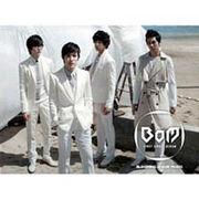 韓国音楽 BoM(ビーオーエム)- 君がいなく[Single]