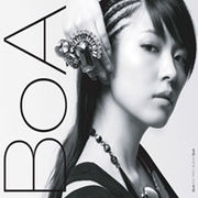 韓国音楽 BOA(ボア)アメリカ正規1集アルバム/BOA