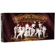 (再発売)韓国音楽 スーパージュニア(Super Junior)- 1st コンサート Super Show DVD(予約)