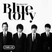 韓国音楽 CNBLUE(C.N.ブルー)ミニアルバム 1集/BLUETORY