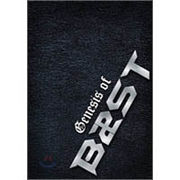 韓国音楽 BEAST(ビースト)- ビーストの創世記:Genesis Of Beast