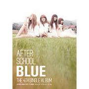 韓国音楽 A.S.Blue(アフタースクール・ブルー)- Blue [Single]