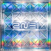 (再発売)韓国音楽 2NE1(トゥ・エニワン)1st Mini Album/2NE1