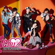 韓国音楽 F(x) (エフエックス)Single Album/Chu