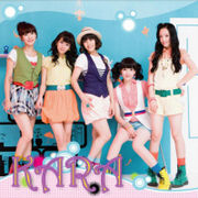 �؍����y Kara�i�J���j1st Mini Album