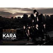 韓国音楽 KARA(カラ)3rd Mini Album/ルパン